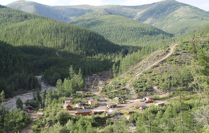 Amur Minerals signs agreement with GEFCO