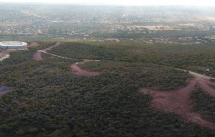 Giyani grabs Lazenby for Botswana reclamation work