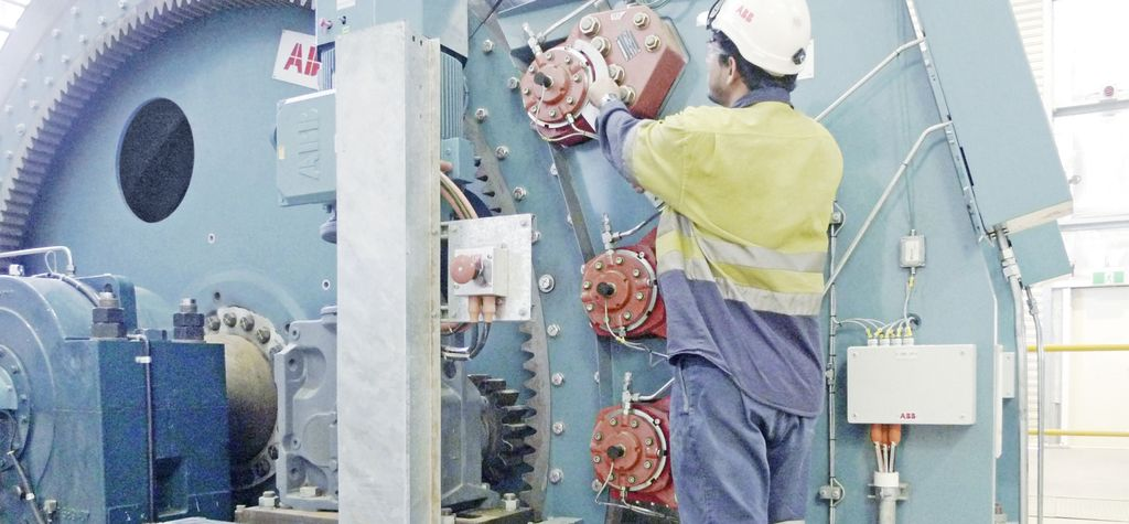 ABB's hoist assessment service launched in North America