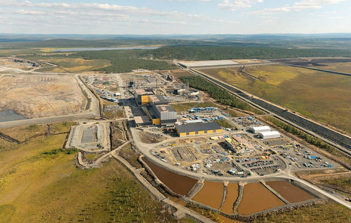 Metso signs life-cycle deal with Finnish mine