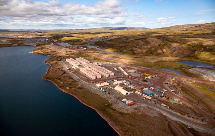 Baffinland Mary River expansion on hold, subcontractors let go
