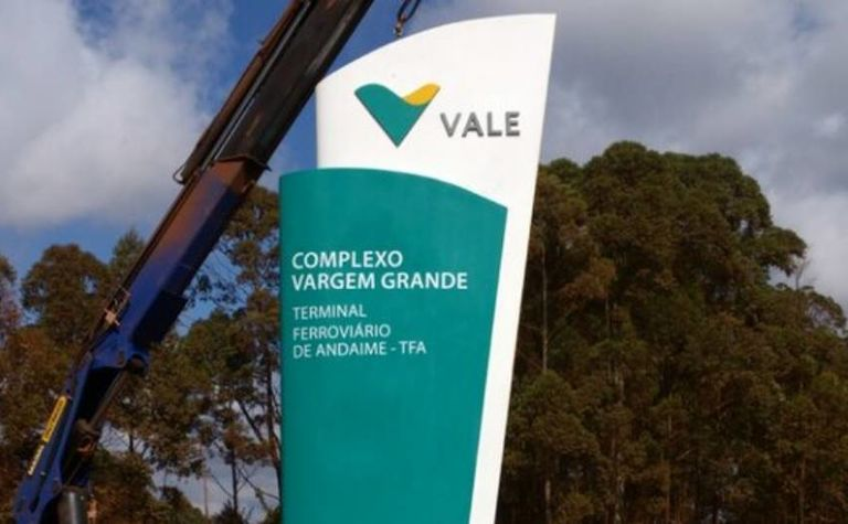 Vale suspends operations at Fábrica and Vargem Grande