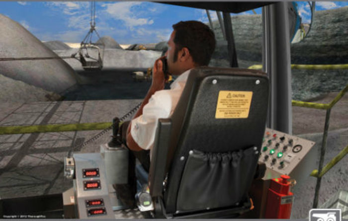 ThoroughTec shows off new simulators