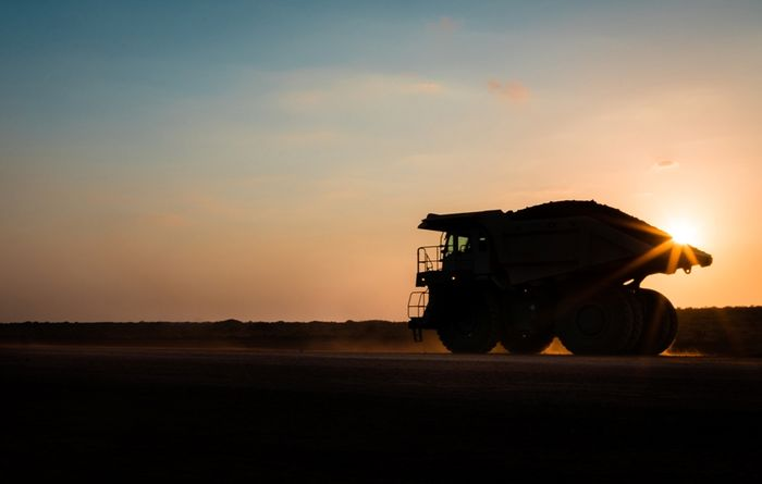 Light on the horizon for mining OEMs