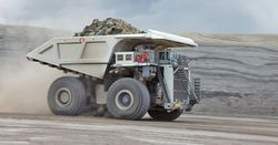 Liebherr presents autonomous solution