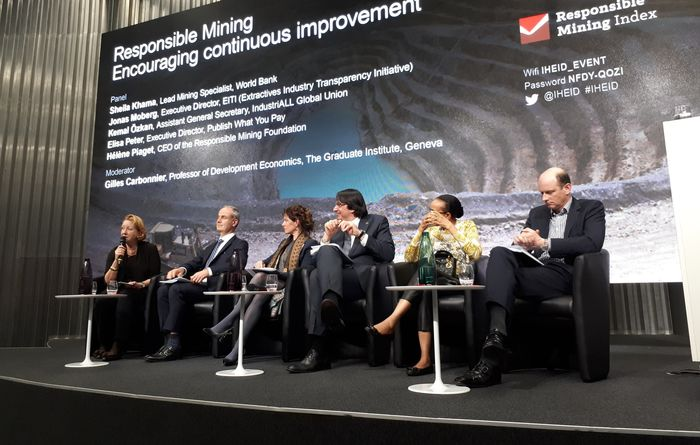 Can mining be responsible?