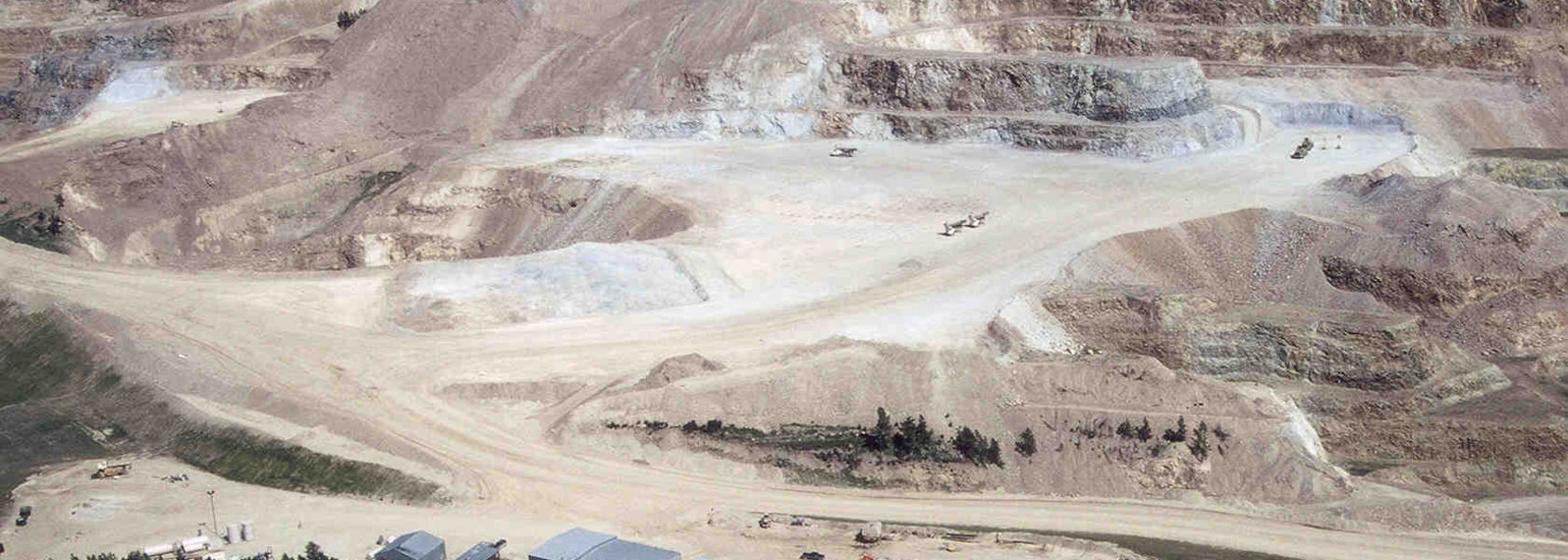 Self-assessment tool complements new mining standard