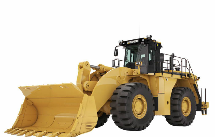 Australian Caterpillar dealer cuts jobs