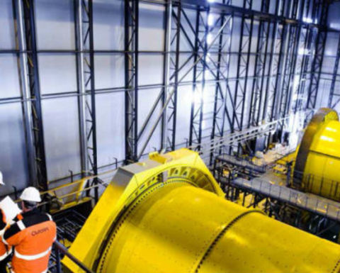 Outotec signs contract with Norilsk Nickel