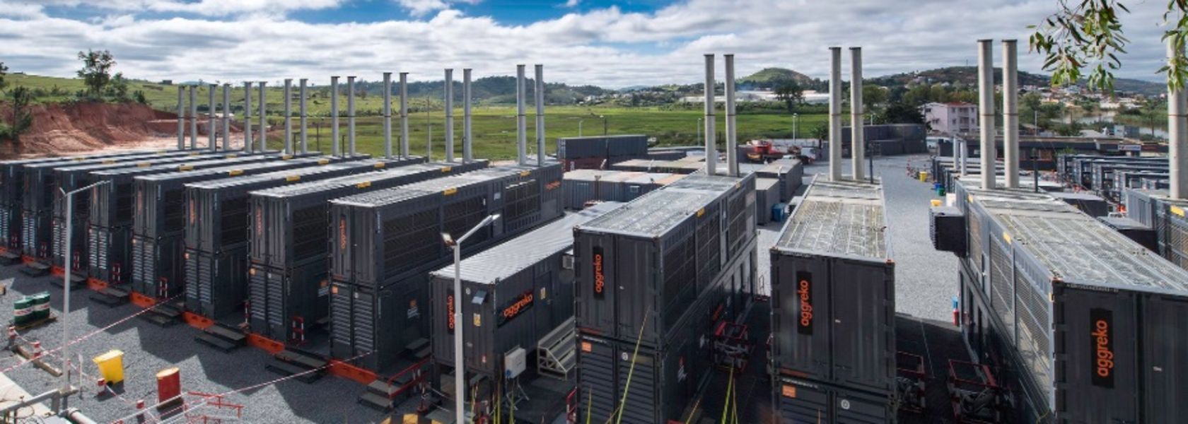 INNIO, Aggreko collab on power asset monitoring