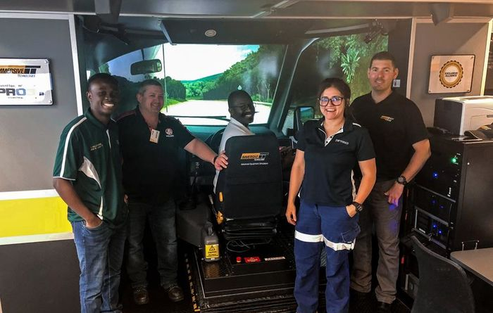 AUMS invests further in simulators