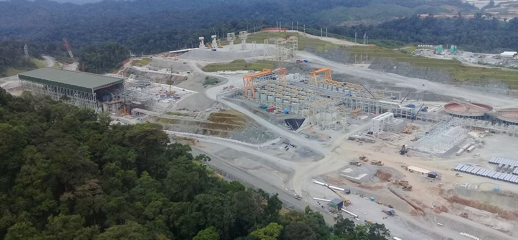 Putting Panama on the mining map