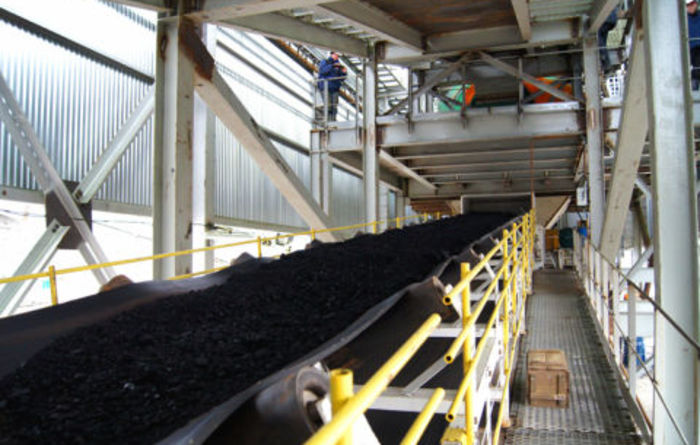 Mechel mines millionth tonne at Elga