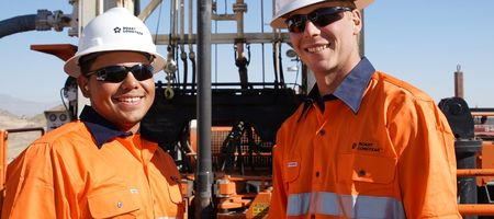 Boart Longyear meets safety milestone