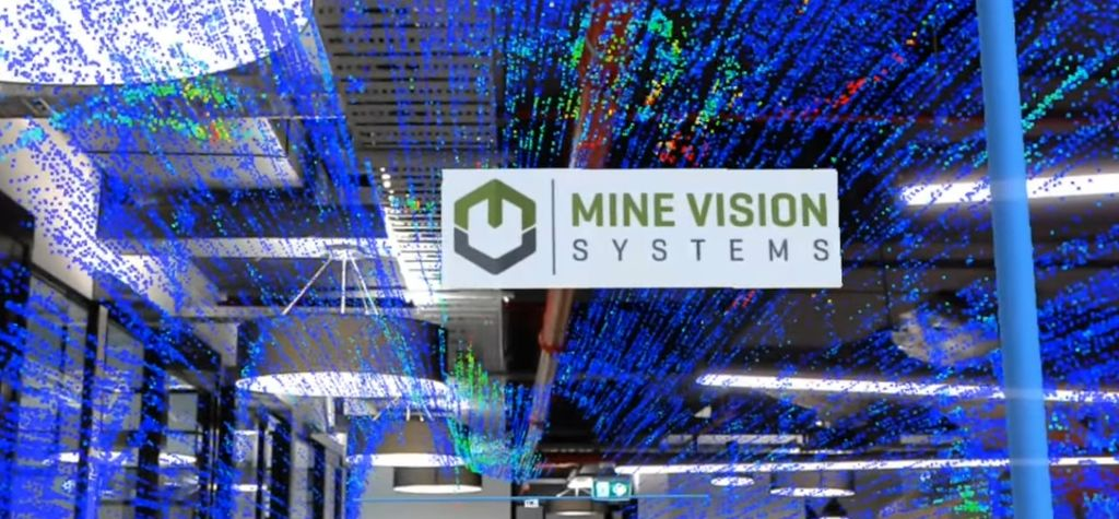 Mine Vision Systems, Peck Tech joining forces