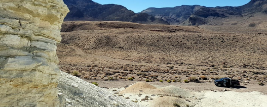 Rhyolite Ridge produces high-grade lithium hydroxide
