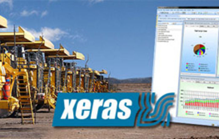 Latest XERAS release from RPM