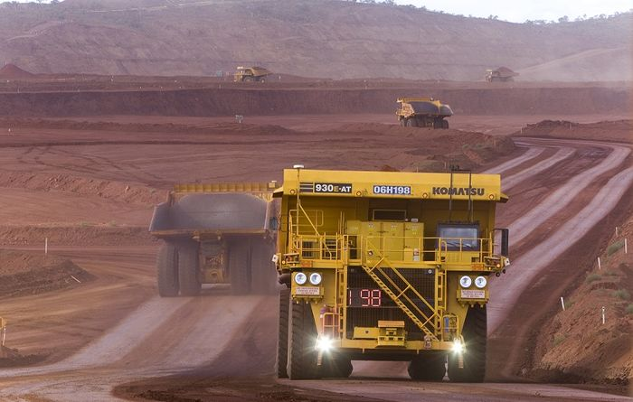 Rio Tinto's automation push continues