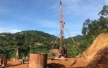 Balabag progressing towards production