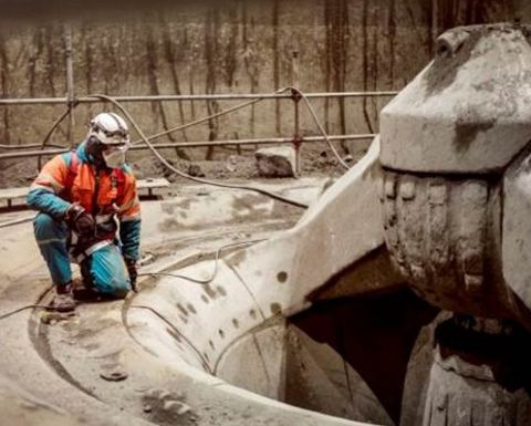 Metso, Rockwell partnership set to improve productivity