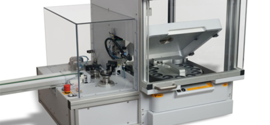 PANalytical automates XRF