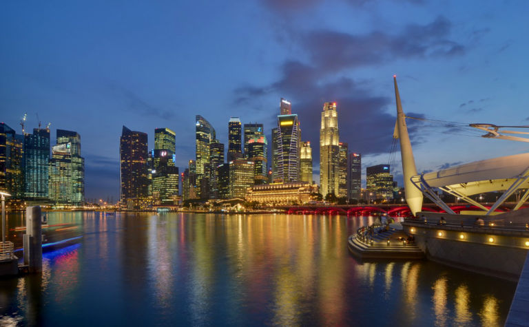 AMC Consultants opens Singapore office