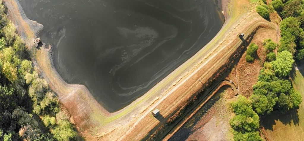Inmarsat, Glass Terra collaborate on tailings dam monitoring