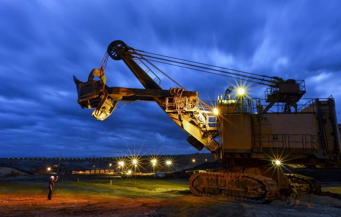 Perenti exiting Burkina Faso contracts