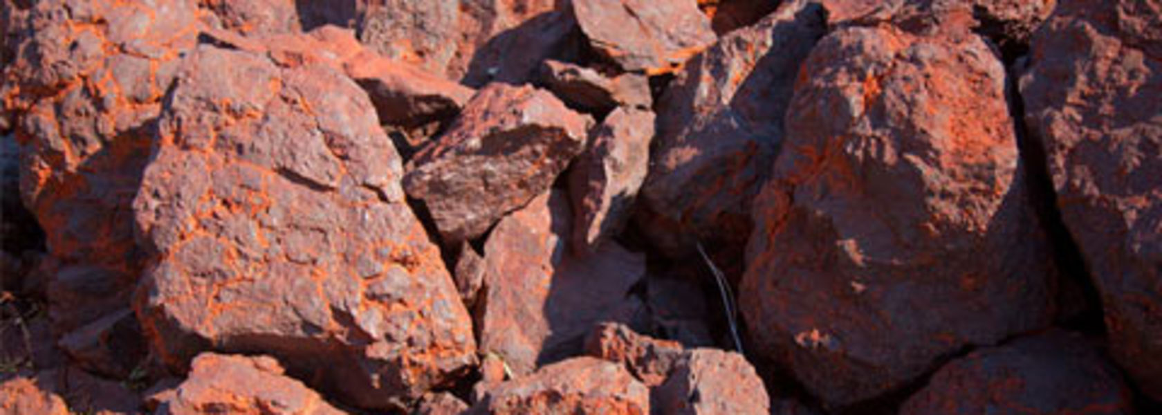 Thiess to build Roy Hill process facilities