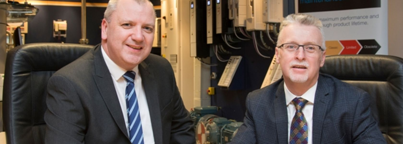 Sulzer and ABB sign UK agreement