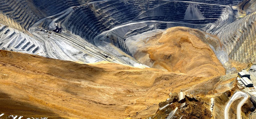 US mining jobs on the rise