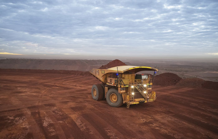 Downer secures new Fortescue deal