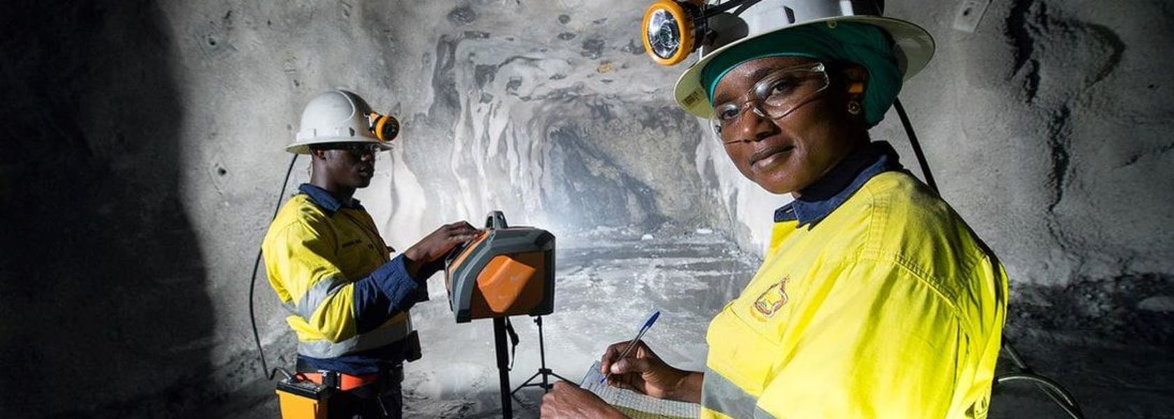 Sub-level caving success at Syama