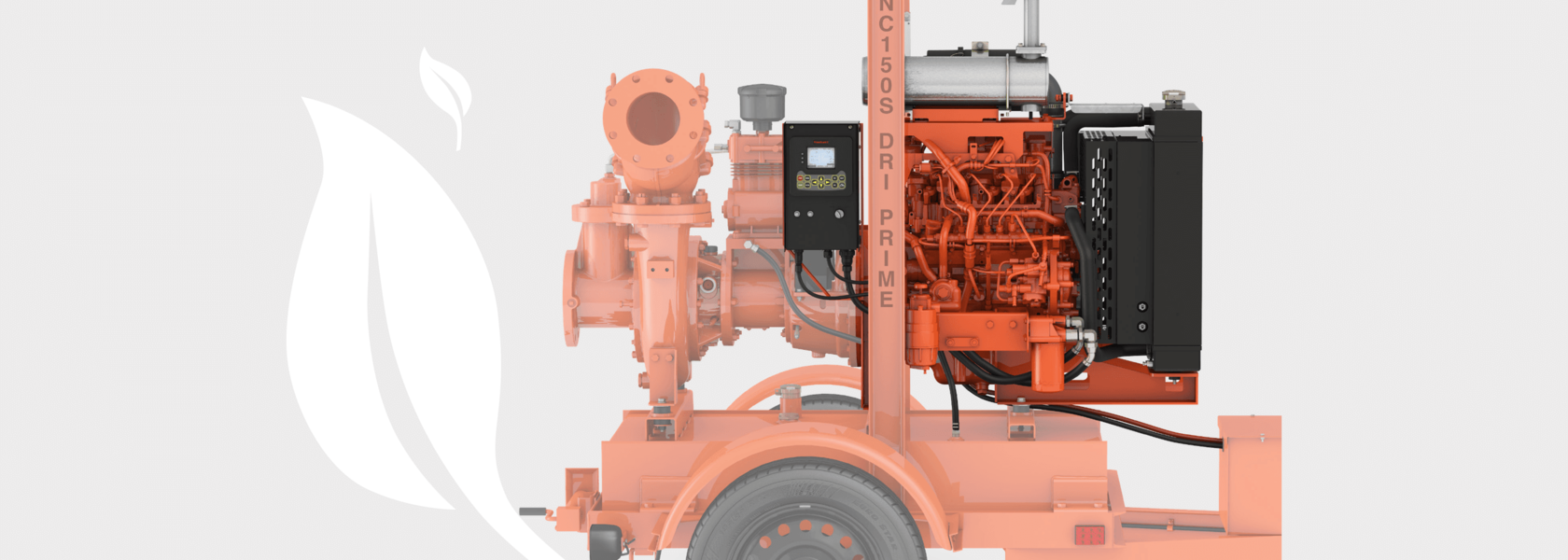 Xylem brings Tier 4 final to pumps