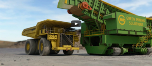 Future of Mining Americas 2019 video: MMD
