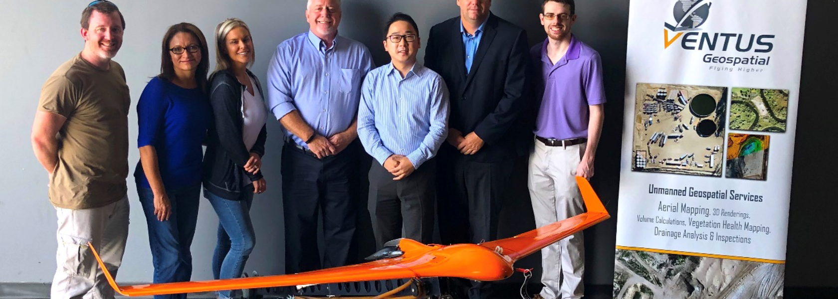 Terra Drone sets sights on North American market