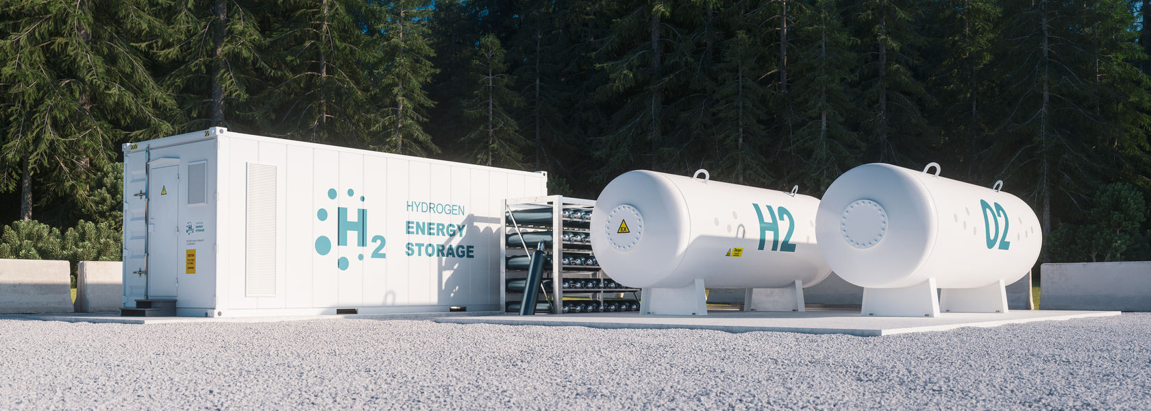 Miners collaborate on green hydrogen