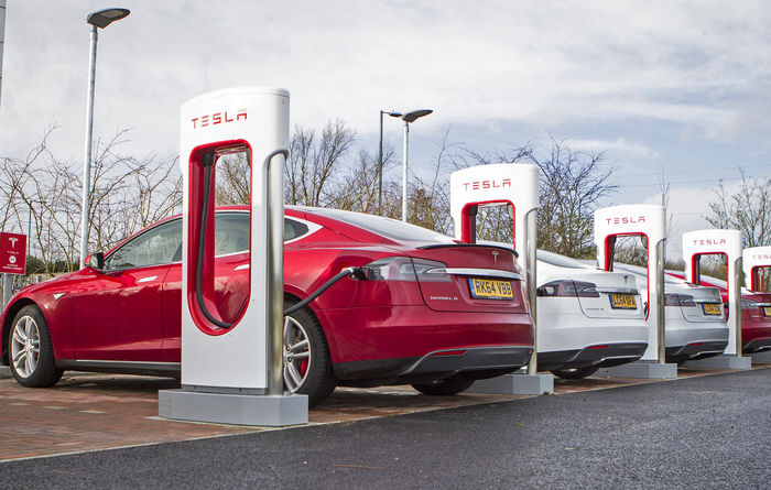 Albemarle, Tesla and Uber join forces in EV push