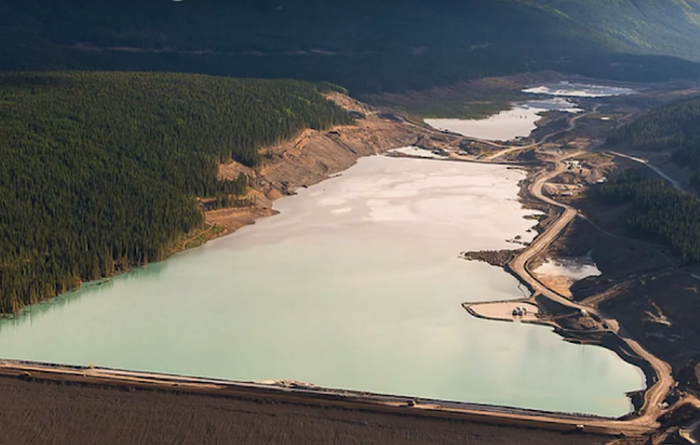 Canadian conservationists pushing for responsible BC mining