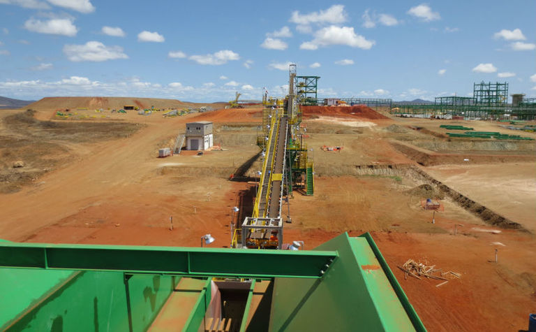 Largo invites new approach to Brazilian vanadium mine