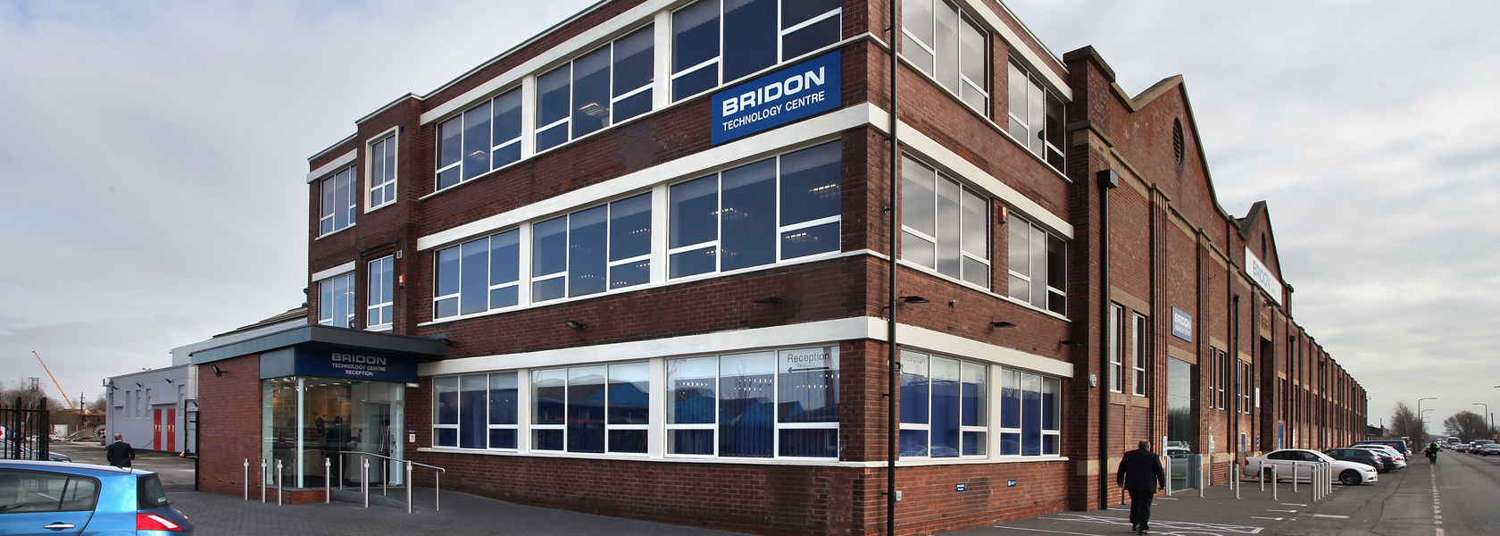 Bridon installs hybrid core rope in SA