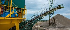 Concentrator contract awarded to allmineral
