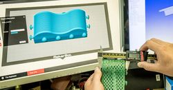Multotec harnesses 3-D printing