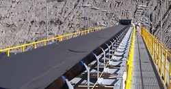 Fenner Dunlop to provide South Flank conveyor package