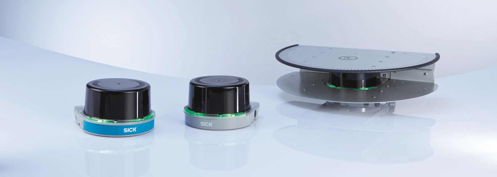 SICK launches new LiDAR sensor technology
