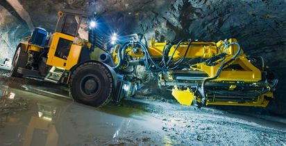 Turkish copper mine selects Atlas Copco