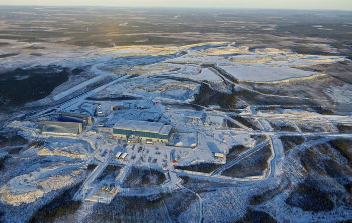 Vattenfall and Kaunis to collaborate on fossil-free mining