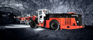 New Sandvik automation upgrade package