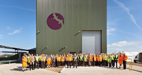 EPC-UK unveils bulk emulsion facility
