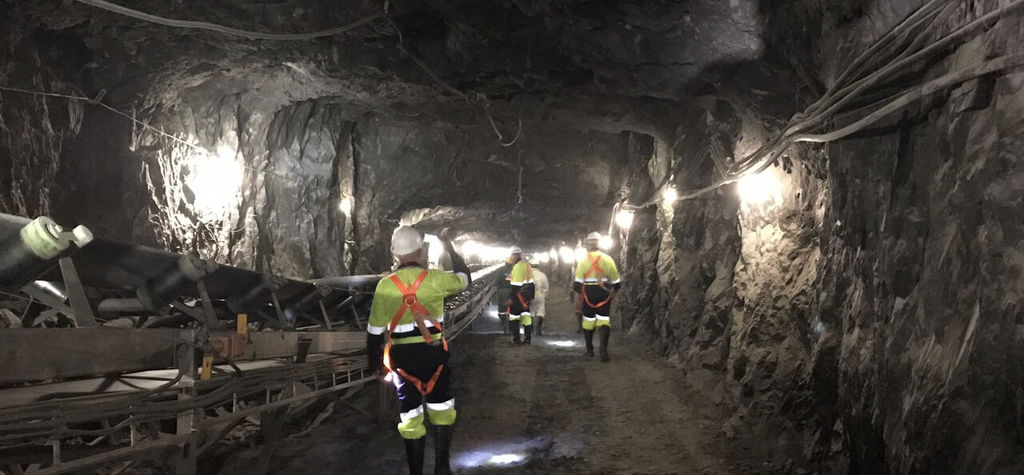 Caledonia plans power plant for Blanket gold mine